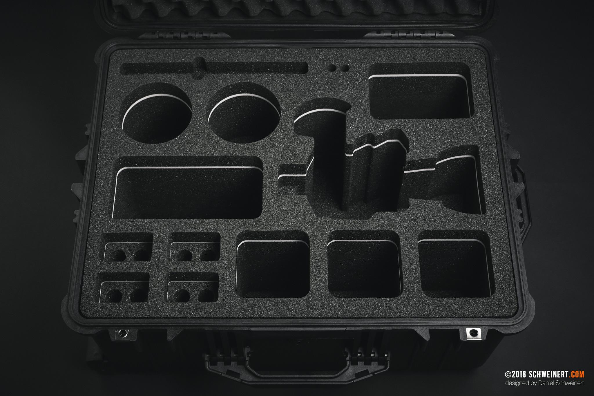 Canon C200 Accessories
